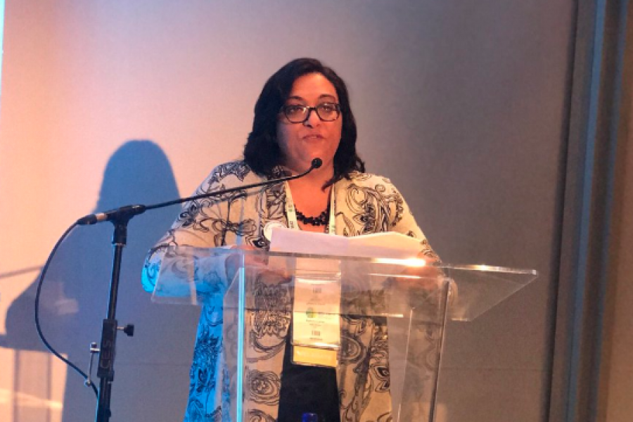 WISA 2018 – ICC Cape Town Workshop on Groundwater use by commercial sector in WC