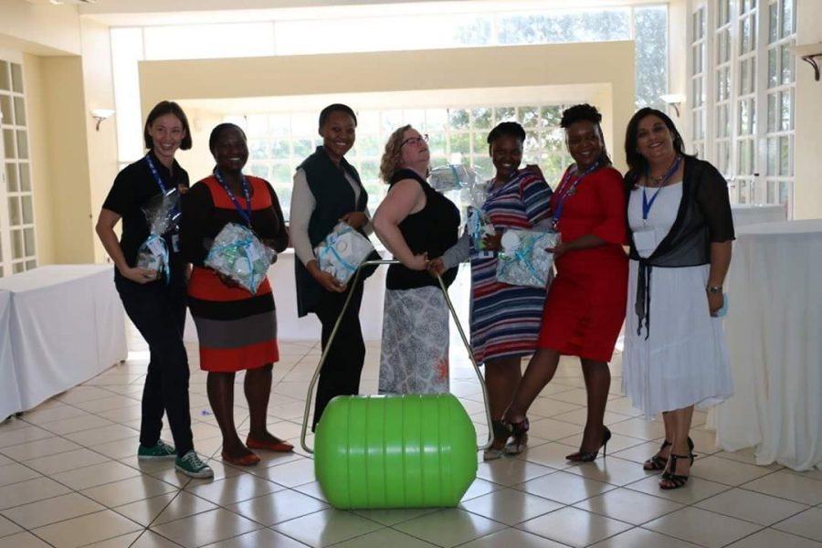 WISA Women in Water Conference 2017